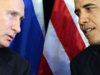 Venituri in scadere pentru cei mai puternici doi oameni ai Planetei. Obama a castigat aproape jumatate milion de dolari, in 2013, iar Vladimir Putin de cinci ori mai putin