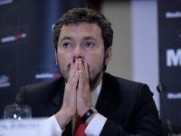 Ministrul Energiei: Garantez cu demisia ca pretul gazelor si energiei termice nu va creste la 1 ianuarie