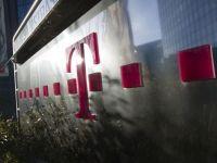 "Romtelecom si Cosmote vor trece la brandul ""T"" al Deutsche Telekom din toamna"