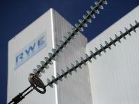 Nemtii de la RWE au deschis o filiala de furnizare de electricitate in Romania