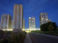 Valoarea tranzactiilor imobiliare din Romania a crescut spectaculos in primul trimestru, la peste 300 milioane de euro