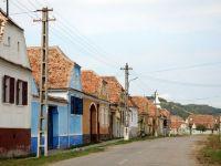 De Paste, satele sasesti din Transilvania isi recapata aerul de altadata. Cum sunt intampinati turistii