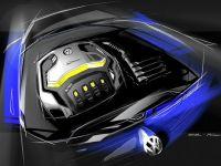 400 cai putere si 300 kilometri/ora. Cel mai puternic Golf de serie de la Volkswagen. FOTO