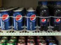 Profitul net al PepsiCo a crescut cu 13% in primul trimestru, la 1,22 mld. dolari, peste asteptarile analistilor