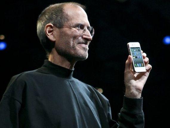 Trebuie sa profitam de acest avantaj . Cum a folosit Samsung moartea lui Steve Jobs in favoarea sa, in batalia cu Apple. Documente interne din 2011, prezentate in premiera