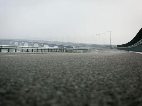 China Communications Construction asteapta inceperea dialogului competitiv pentru autostrada Pitesti-Craiova