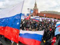 Guvernul american a informat fondurile de investitii ca urmeaza noi sanctiuni impotriva Rusiei