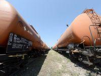 CFR Marfa va transporta 2,4 milioane de tone de carbune pentru CET Govora, in urma unui contract castigat la o licitatie