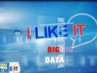 iLikeIT: Ce este Big Data, limbajul de programare inventat de o romanca. Povestea Danielei Florescu, profesor la Stanford, cercetator la Oracle, antreprenor si mama a doi copii: unul real si altul virtual