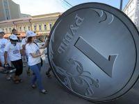 Moscova invadeaza Crimeea cu bani rusesti. Bancile isi vor deschide peste 200 de sucursale in provincia nou-alipita, pana la sfarsitul lunii aprilie