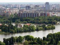Pretul mediu al apartamentelor din marile orase ale tarii, in crestere pentru a 3-a luna consecutiv