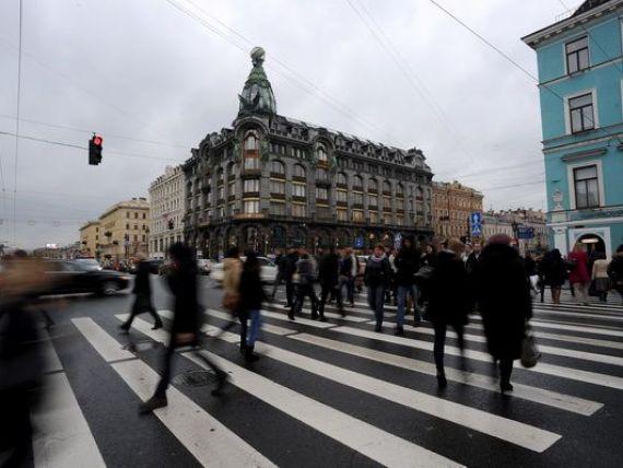 Fondatorul  Facebook-ului rusesc  a parasit Rusia, dupa ce a refuzat sa predea serviciilor secrete datele personale ale organizatorilor Euromaidan