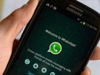 WhatsApp: 700 milioane de fotografii si 100 milioane de inregistrari video, distribuite in fiecare zi