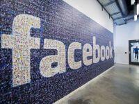Veniturile Facebook au urcat cu 72% in primul trimestru, iar profitul a crescut de trei ori
