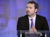 Fostul ministru al Energiei Razvan Nicolescu, numit consultant in cadrul Deloitte