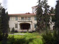 Palatul Primaverii, inclus pe lista imobilelor propuse spre vanzare