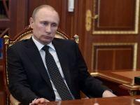 S&P a scazut ratingul Rusiei, din cauza tensiunilor cu Ucraina. Agentia de evaluare financiara se asteapta la iesiri masive de capitaluri nationale si straine din tara