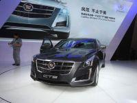 Marcile americane de lux Lincoln si Cadillac vor sa zdruncine suprematia Audi in China, preferata de liderii comunisti