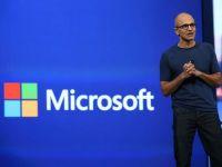 Noul sef al Microsoft da lovitura cu cele mai noi produse: Office pentru Apple si extinderea accelerata pe zona de cloud computing. Profit de 5,6 mld. dolari, peste asteptari