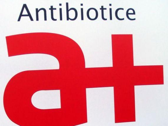 Antibiotice Iasi acorda dividende de 15,4 milioane de lei, jumatate din profitul de anul trecut