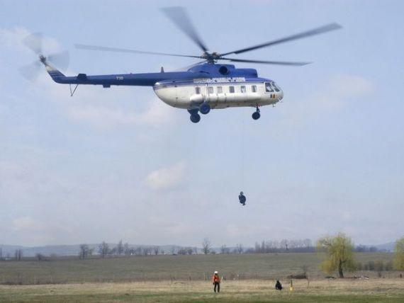 Airbus vrea sa produca elicoptere SuperPuma MK 1 in Romania