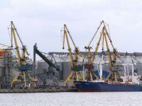 Operatorii din Portul Constanta vor sa cumpere actiuni la compania de stat care il administreaza