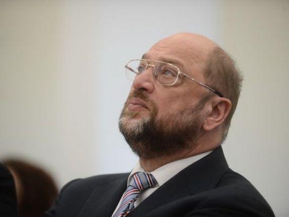 Presedintele Parlamentului European, Martin Schulz, a vizitat platforma laserului de la Magurele:  Cred ca UE a investit multi bani in locul potrivit