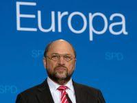 Martin Schulz se pregateste pentru sefia CE: Migrantii lucreaza din greu si isi platesc taxele. Romania si Bulgaria, in mijlocul unei dezbateri urate, s-au spus mari minciuni