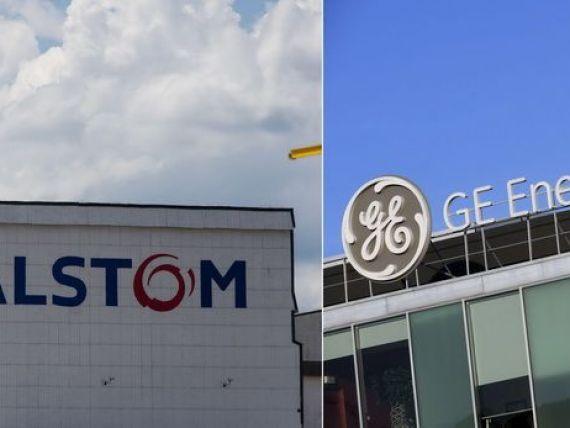 General Electric preia gigantul francez Alstom, producator de echipamente electrice si de trenuri, cel mai probabil fara divizia de TGV-uri. Guvernul se implica in negociere