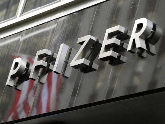 Pfizer, cel mai mare producator de medicamente din SUA, vrea sa cumpere AstraZeneca. Tranzactie estimata la 100 mld. dolari