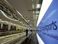 Dubai International a depasit Heathrow din Londra, devenind aeroportul cu cel mai ridicat trafic de calatori din lume: peste 18 mil. persoane, in trei luni