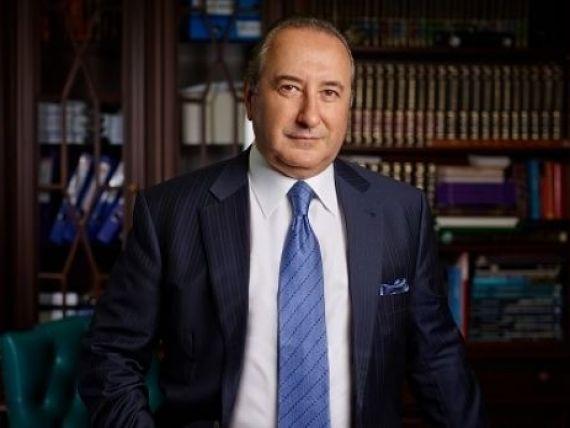 A devenit milionar cu bani imprumutati si cu o rabla de Dacie, cel mai mare proprietar de birouri crede ca ne vom dezvolta ca Polonia si cum va arata Romania cand tu vei fi pensionar