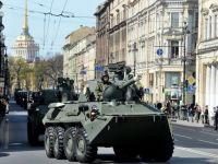 """Pentagonul: """"Rusia a reafirmat ca nu va invada Ucraina"""""""