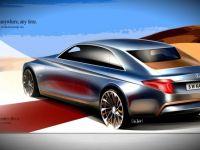 Limuzina germana absoluta. Masina la care BMW si Audi se inchina. GALERIE FOTO