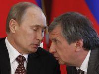 """Obama tocmai l-a sanctionat pe """"cel mai infricosator om de pe Planeta"""", denumit """"Darth Vader"""" al Rusiei. Cine este Igor Sechin, fost agent KGB si mana dreapta a lui Vladimir Putin"""