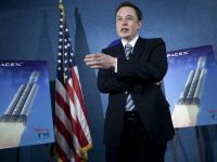 Cum transfera SUA sute de milioane de dolari in industria militara a Rusiei. Miliardarul Elon Musk ataca monopolul Boeing-Lockheed Martin pe contractele cu US Air Force