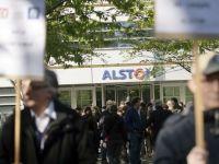 General Electric a lansat o oferta de 12,4 miliarde euro pentru preluarea diviziei de energie a grupului francez Alstom