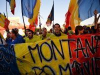 Gabriel Resources pregateste un caz de arbitraj international impotriva Romaniei