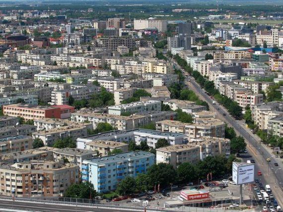 Mentor Group Holdings din Cipru vrea sa investeasca 75 mil. euro pe piata imobiliara din Romania