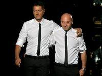 Creatorii de moda ai casei Dolce&Gabbana, condamnati la 18 luni de inchisoare