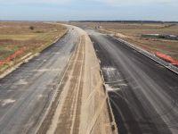 """Sova: """"Pe 10 mai vom da ordinul de incepere a lucrarilor pe autostrada Sebes-Turda"""""""