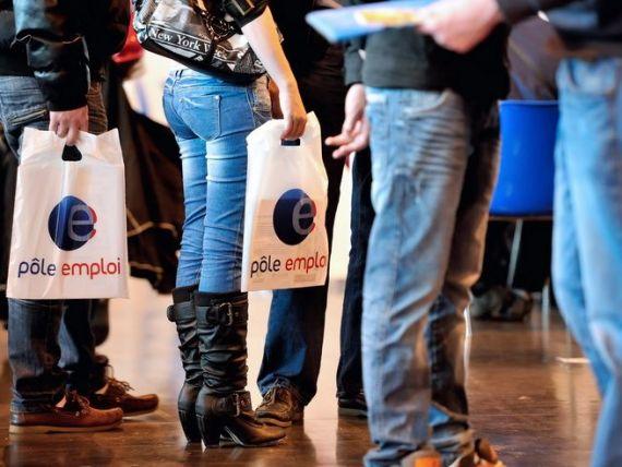 Rata somajului din UE a stagnat la 10,5% in martie. Tarile cu cei mai putini someri