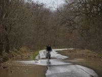 Cod portocaliu de inundatii in Timis, Caras-Severin, Mehedinti, Gorj, Dolj si Hunedoara