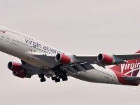 O aeronava, care mergea de la Dubai la Londra, a aterizat de urgenta pe Aeroportul  Henri Coanda