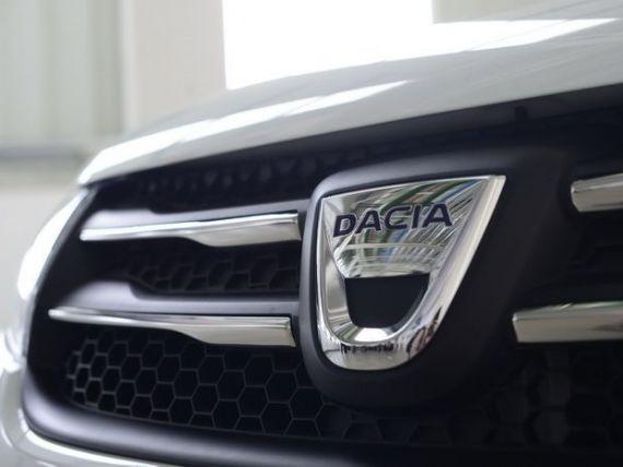 Dacia a prezentat noua versiune Duster pentru piata din Marea Britanie. Pret si caracteristici