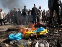 CRIZA in Ucraina. 38 de militanti prorusi si-au pierdut viata in Odesa. Rusia sustine ca si-a pierdut influenta in Ucraina