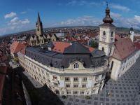Sibiu, inclus intr-un top al celor mai fermecatoare orase din Europa