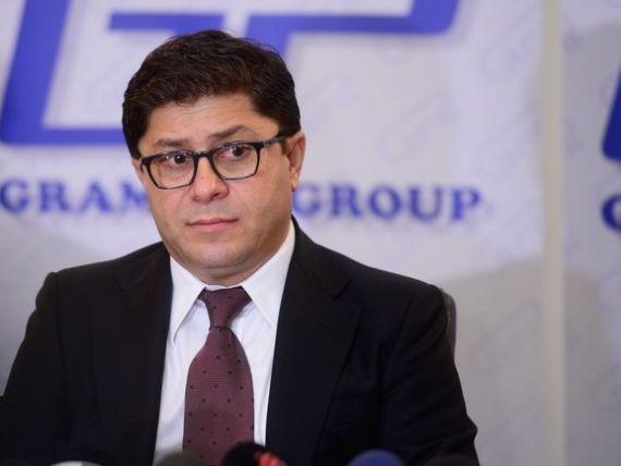 Omul de afaceri Gruia Stoica, condamnat la patru ani de inchisoare pentru cumparare de influenta