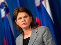 Premierul Sloveniei demisioneaza