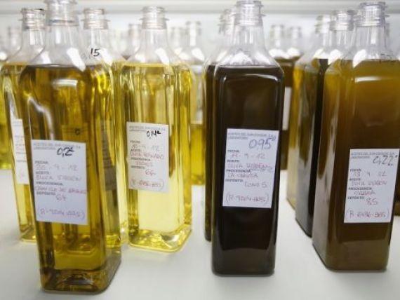 Profit din reziduuri. Cum ajunge uleiul alimentar sa fie transformat in sapun sau crema